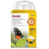 Kodak No.10C Ink Cartridge Colour Code 3949930