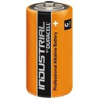 Duracell Procell Battery Alkaline 1.5V C Ref MN1400 [Pack 10]