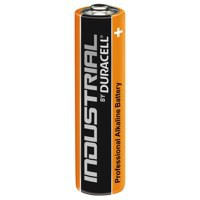 Duracell Procell Battery Alkaline 1.5V AAA Ref MN2400 [Pack 10]