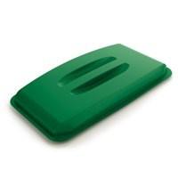 Durable Durabin Lid for 60 Litre Bin Green 1800497020
