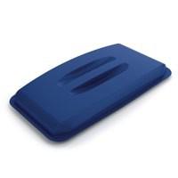 Durable Durabin Lid for 60 Litre Bin Blue 1800497040