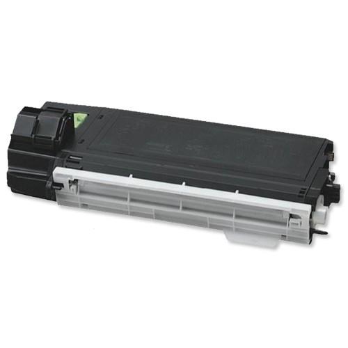 Sharp Laser Toner Cartridge 4000pp Black Code AL214TD