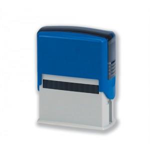 5 Star Custom Self-Inking Imprinter Stamp 40x15mm [4 lines]