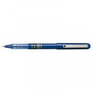 Pilot V-Ball Rollerball Pen 0.5mm Line Blue BLVB703