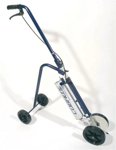 Cobaline Applicator 4 Wheels for Line Marking Paint Code QLA000002
