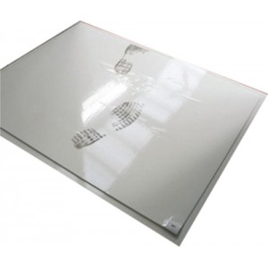 COBA FirstStep Mat Anti-Contamination Surface 30 Layers 450x1170x1.5mm White Code WC000004