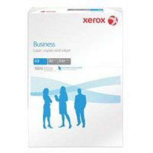 Xerox Business A3Wht 80gsm 3R91821Pk500