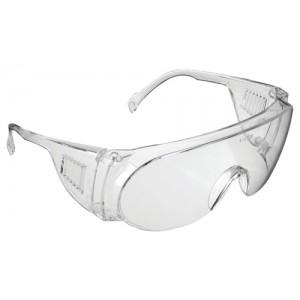 JSP Visi Spectacles Polycarbonate Clear Lens Ref ASD020-121-300