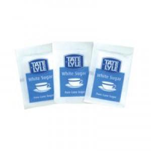 Script White Sugar Sachets 2.5g Ref A07507 [Pack 600]