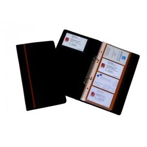 Rexel Professional Business Card Book Code 2101131