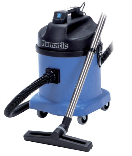 Numatic Water Suction Vacuum Cleaner Twinflo Structofoam Code WS570