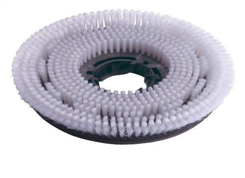 Numatic 3450 Soft Scrub Brush for Numatic Twintec TTB3450S Floor Cleaner Ref 606204