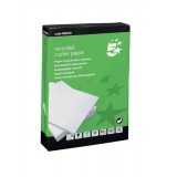 5 Star Value Paper A4 80gsm Pack 500 DIRECT