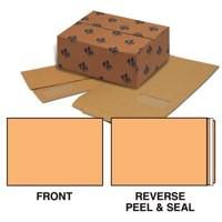 Basildon Bond Envelopes Pocket Peel and Seal 90gsm Manilla C4 Ref C80191 [Pack 250]