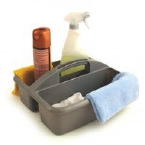 Plastic Cleaners Caddy Code SPC/CARRY01
