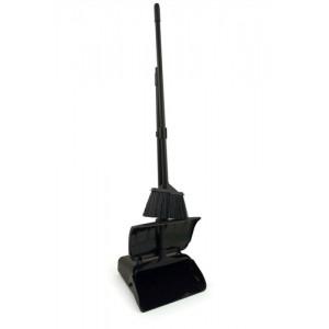 Heavy Duty Lobby Dustpan & Brush Set Code SPC/LDPSET