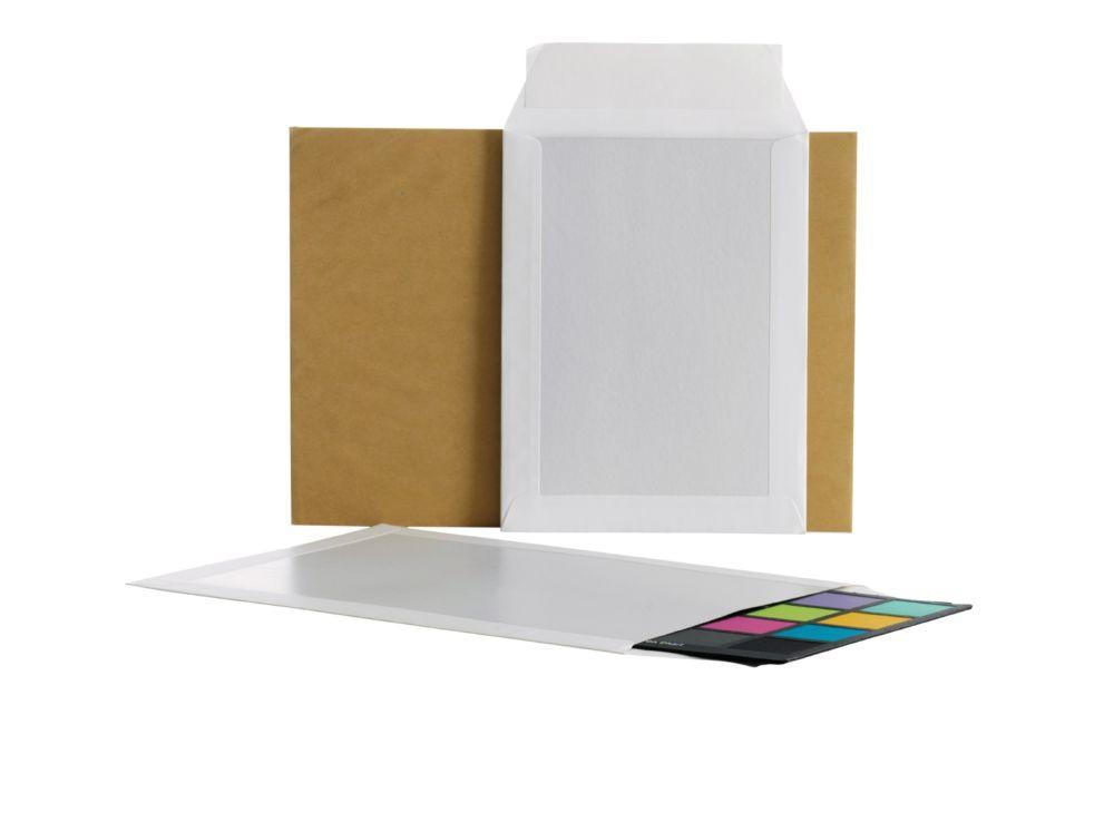 Rigikraft Plus 7 353 x 518mm Rigid Corrugated Envelope 100/Pack