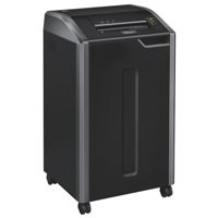 Fellowes Powershred® 425Ci 100% Jam Proof Cross-Cut Commercial Shredder