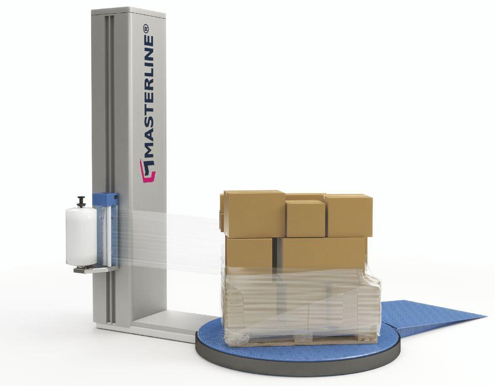 Advantage Up To 180% 500mm x 20mu Machine Stretch Film 16kg/Roll Singles