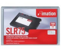 Imation Data Cartridge SLR75 38/75Gb 16838