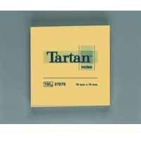 3M Tartan Repositionable Note 76x76mm TN4