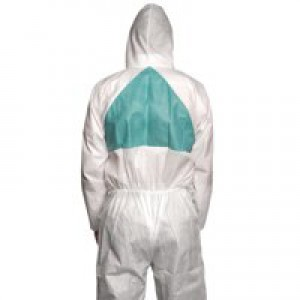3M Basic Protective Coverall Medium 4520M GT500065039