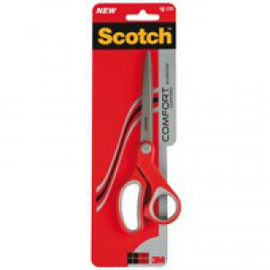 3M Scotch Comfort Scissors 18cm 1427