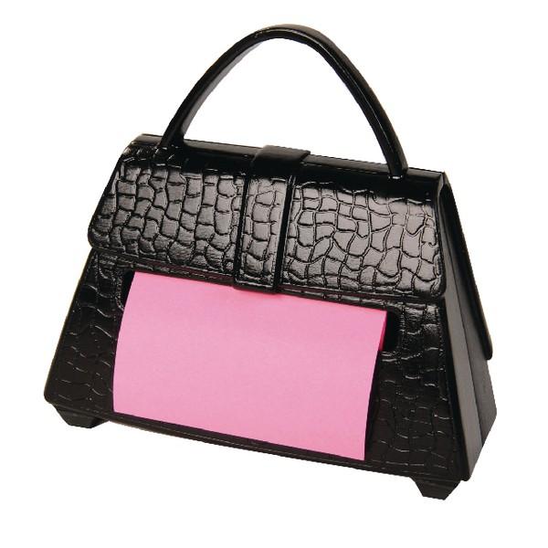 Post-it Z-Note Dispenser Style Handbag Ref PD330