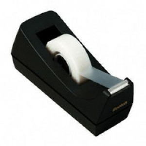 3M Scotch Tape Dispenser Black C38