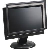 3M Desktop LCD Lightweight Framed Screen Filter 24 inches Widescreen PF324W