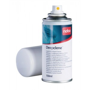 Nobo Deepclene Drywipe Board Reconditioning Spray Code 34533943