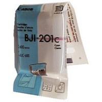 Canon BJC-600 Inkjet Cartridge Cyan BJI-201C