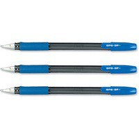 Pilot Ballpoint Pen Medium Blue BPSGPM03