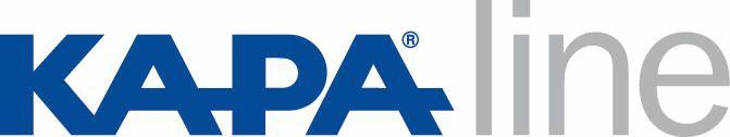 Kapa-Line Foam Board 1220 x 2440mm 10mm Pkd 12