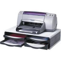 Image for Fellowes Machine Organiser Platinum Grey