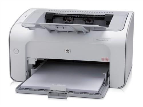 Hewlett Packard [HP] LaserJet Pro P1102 Mono Laser Printer Ref CE651A