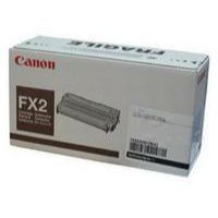 Canon L500/L600 Fax Toner Cartridge Black FX2