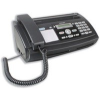 Philips Magic 5 Eco PPF675 Fax and Answer Machine 200 Speed Dials 50pp Memory Ref PPF675E/GBB