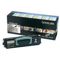 Lexmark X340/X342N Return Programme Toner Cartridge Black X340A11G