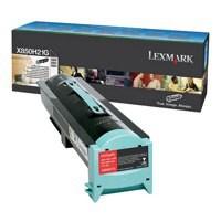 Lexmark X85XE Laser Toner Cartridge Black X850H21G