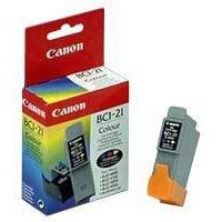 Canon BJC-5500 Ink Tank Colour BCI-21C