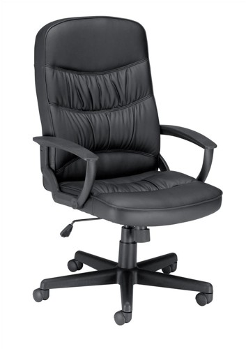 Trexus Coventry Manager Armchair Seat W520xD480xH440-530mm Ref 10985-01A