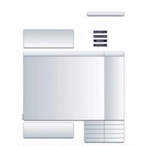 SageCompat 2Part Invce Bx1000 DUKSA001