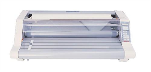 GBC Ultima 65 Roll Laminator Large Format 25inch 38kg W830xD530xH320mm Ref 1710760