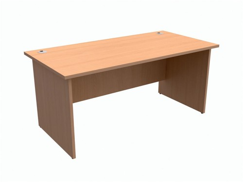 TrexusClass 1600 Rect Desk Bch