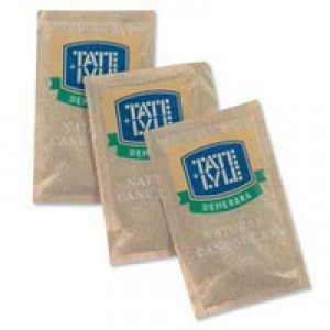 Brown Sugar Sachets Pk1000