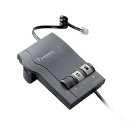 Image for Plantronics M22 Vista Amplifier for Telephone Headsets All-day Use Ref 43596-50