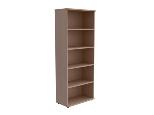 &Trexus 2053mm Bookcase Mpl