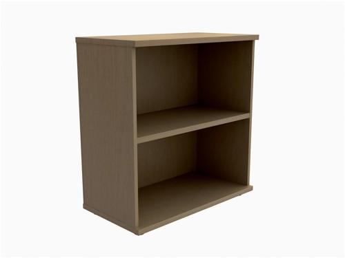 &Trexus 853mm Bookcase Oak