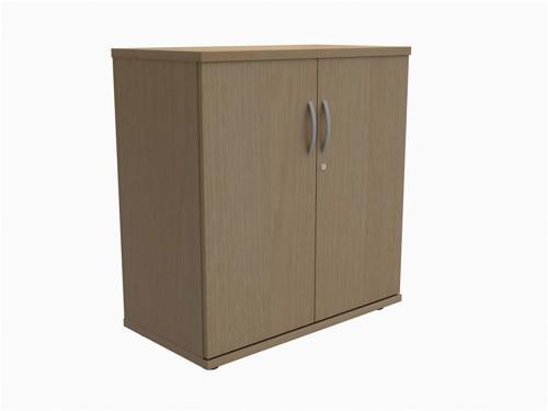 Trexus 853mm Cupboard Oak